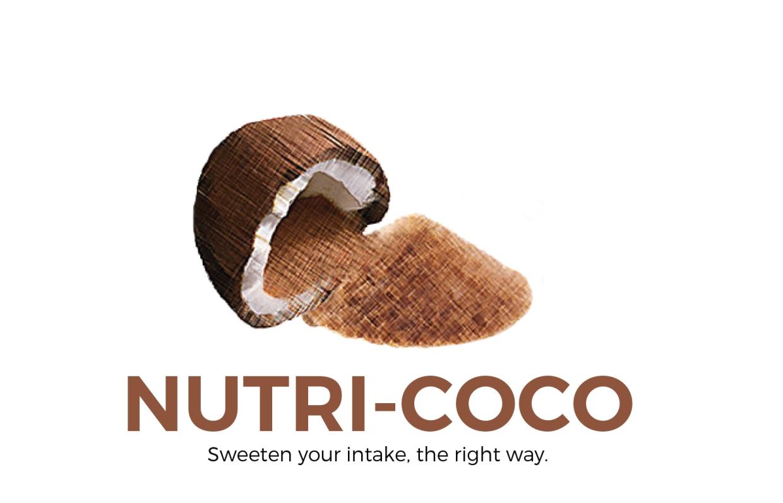 Nutri-Coco logo